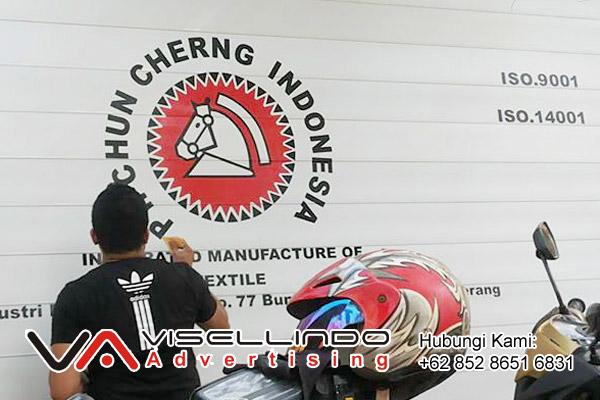 Chun Cherng Indonesia