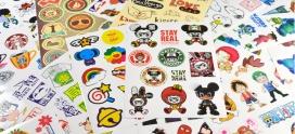 Produk Cutting Sticker Tangerang