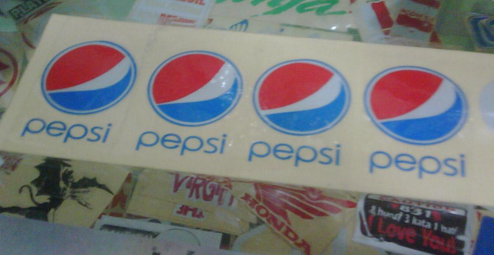 Cutting Sticker Tangerang | Daya Tarik dan Penggunaan